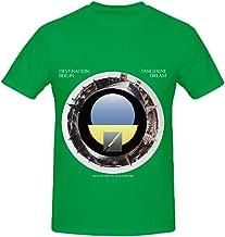 Tangerine Dream Destination Berlin Soundtrack Mens O Neck Customized T Shirts