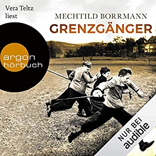 Grenzgänger                   By:                                                                                                                                 Mechtild Borrmann                               Narrated by:                                                                                                                                 Vera Teltz                      Length: 6 hrs and 59 mins     Not rated yet     Overall 0.0