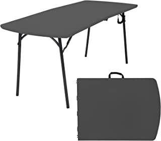 Cosco Diamond Series Banquet Folding Table, 6' X 30