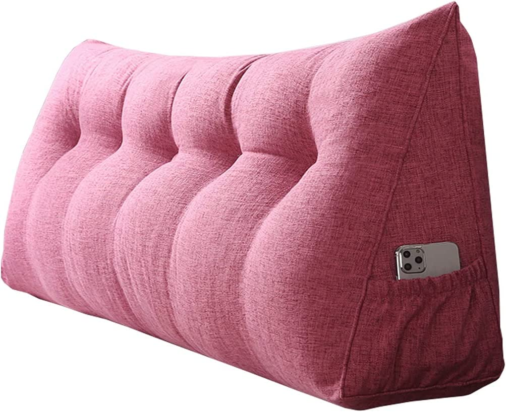 Ranking TOP18 Recommended Sofa Cushion Reading Upholstered Headboard Lumb Bedside Backrest