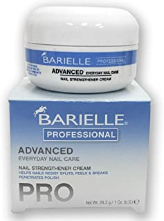 Barielle Professional Advanced Nail Strengthener Kit