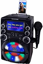 Karaoke Cdg