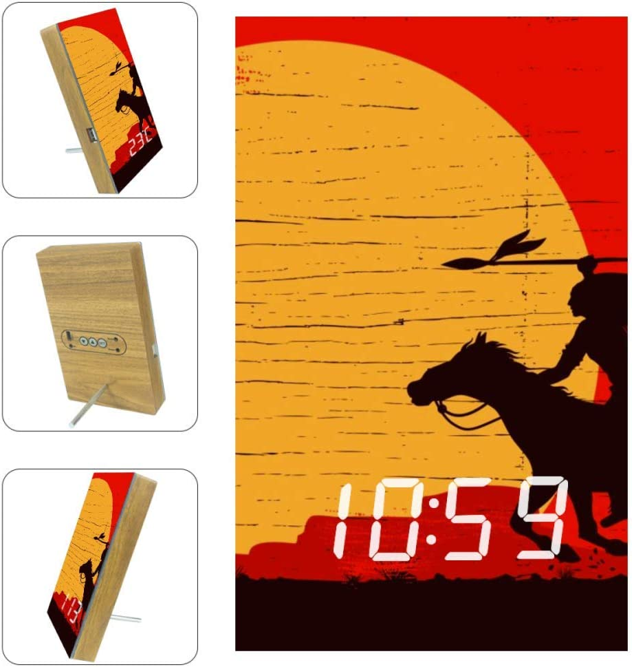 XJJUSC Primitive Women Archery On Digital Numbers Horseback Big All items Store in the store