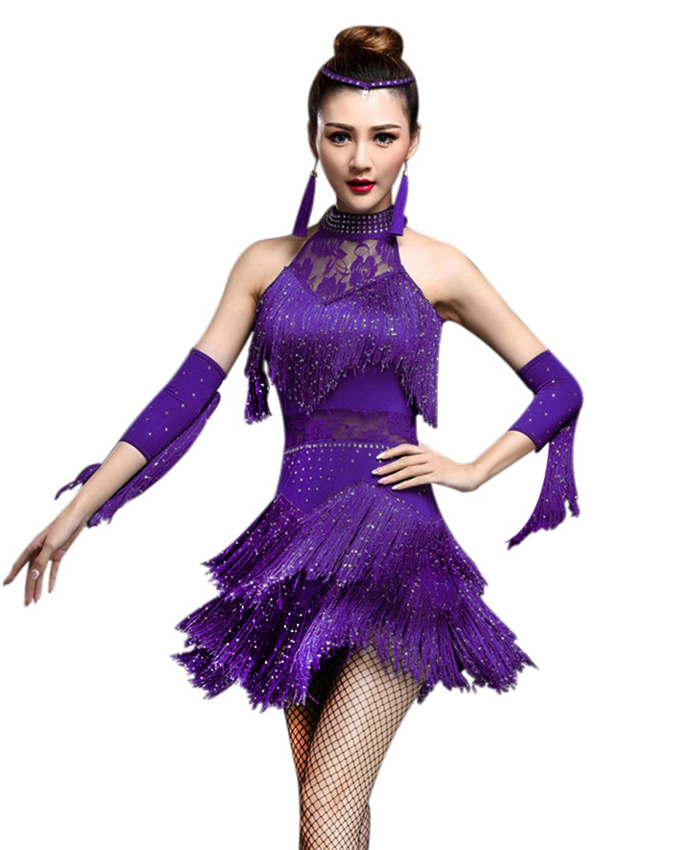 Latin Ballroom Dance Dresses – The Dress Shop