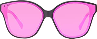 thick rimmed cat eye sunglasses