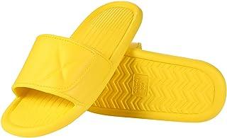 شباشب BIANSELONG للاستخدام الداخلي للرجال والنساء، صنادل سريعة الجفاف مانعة للانزلاق للشاطئ وحمام السباحة