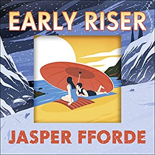Early Riser cover art