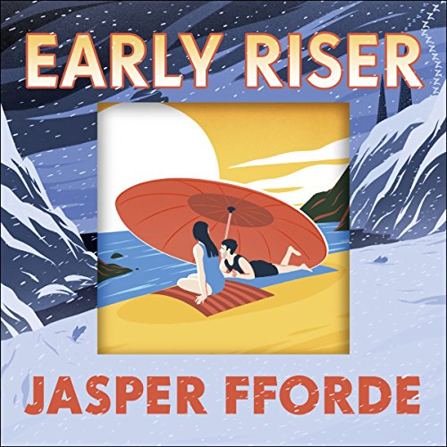 Early Riser audiobook cover art