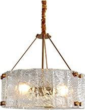 De lampenkap van de restaurantwagen heeft een lampenkap van hoogwaardig glas, hoge temperatuurbestendigheid, goede lichtdo...