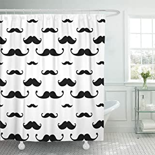 Best chin curtain with mustache Reviews