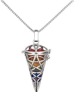 Best reiki necklace jewelry Reviews