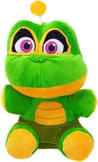 fnaf 6 happy frog plush