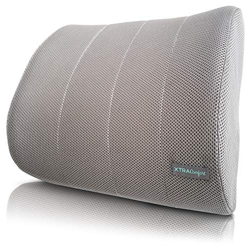 The Lumbar Support Pillow By Vive