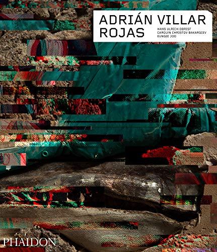 Adrián Villar Rojas: Contemporary Artist Series (Arte)