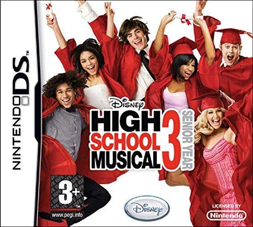 High School Musical 3: Senior Year /NDS