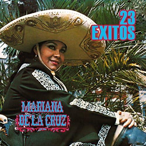 Mariana De La Cruz