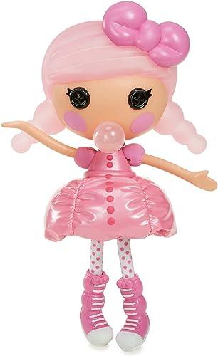 Lalaloopsy Large Doll- Bubble Smack 'N' Pop by Lalaloopsy