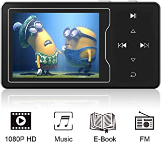 Best mp3 mp4 movies Reviews