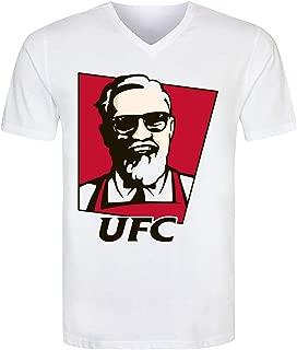 Conor MCGREGOR VS khabib Maglione Boxing Maglione Maglione MMA UFC UNISEX Maglione Top