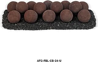 fire pit balls