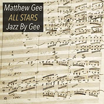 All Stars Jazz by Gee