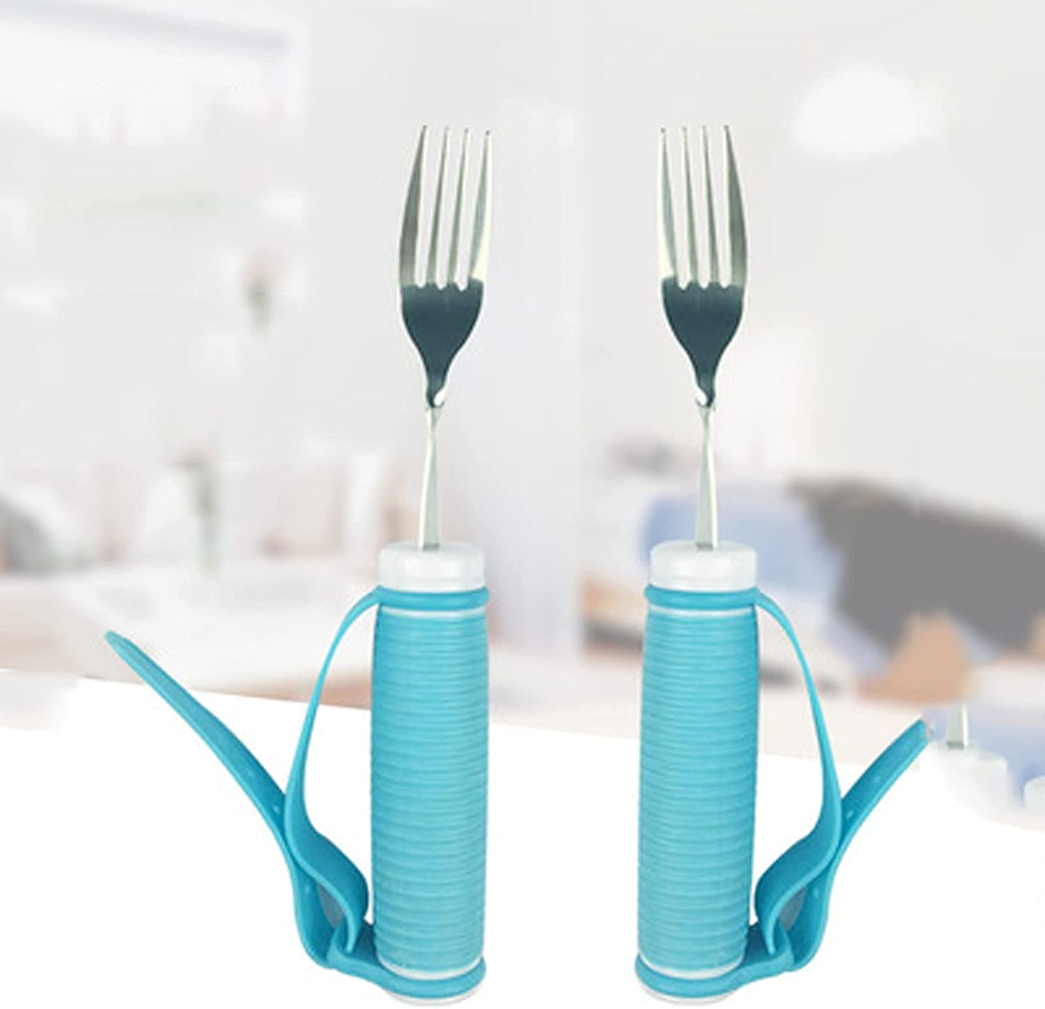 Very popular N \ Excellent A Special Supplies Utensils 304 Stainless Adaptive Flexible