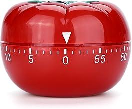Grn Kchentimer Magnetisch Mechanisch Runde Kurzzeitmesser Tomate ...