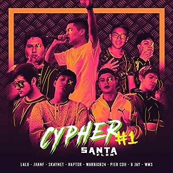 Cypher #1
