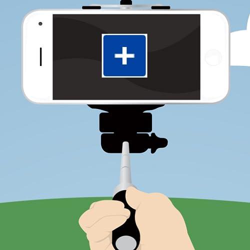 Selfie Stick & Image editor