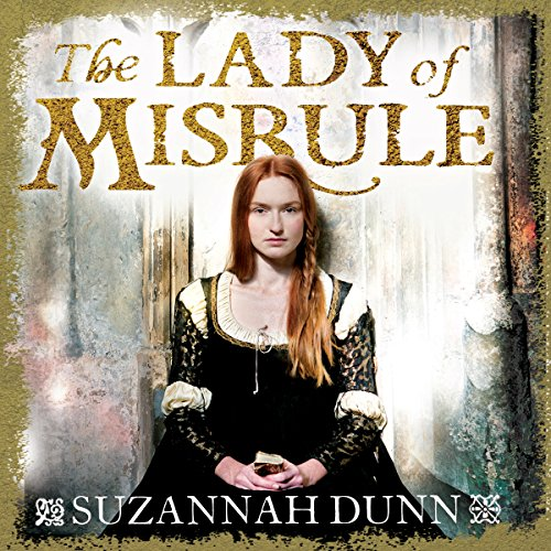 The Lady of Misrule cover art