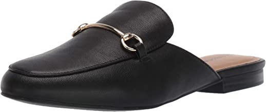 buckle shoes womens