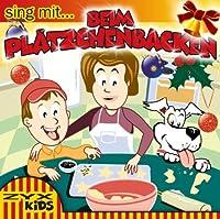 Sing Mit Beim Pltzchenbacken