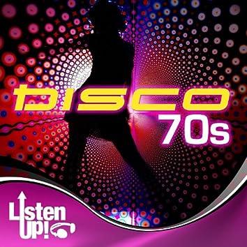Listen Up: Disco 70s
