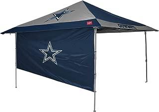 dallas cowboys canopy 12x12