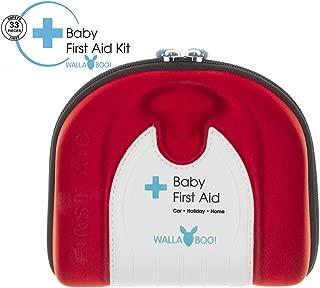 wallaboo baby first aid kit for newborns