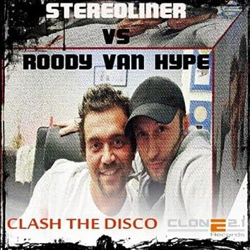 Clash The Disco