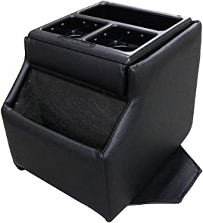 伊藤製作所 コンソールボックス ワゴンR専用 セパレーションコンソール ブラック SEC-1