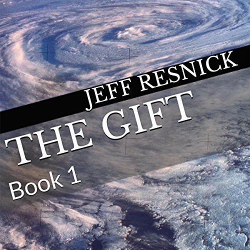 The Gift: Book 1 audiobook cover art