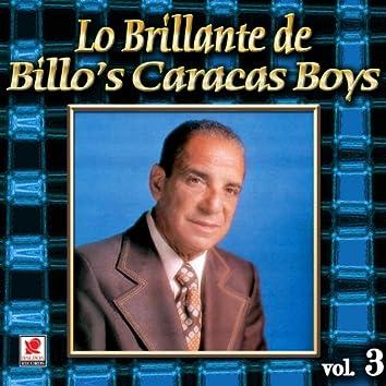 Lo Brillante De Bill'os Caracas Vol. 3
