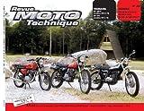 E.T.A.I - Revue Moto Technique 22.1 - HONDA CB 125 S-N