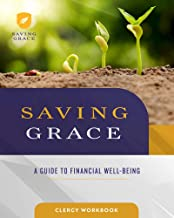 Saving Grace Clergy Workbook: A Guide to Financial Well-Being