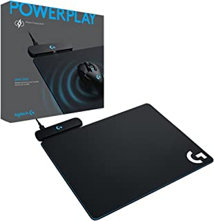 Logitech G Powerplay Wireless Charging System for G703 and G903