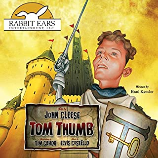Tom Thumb                   By:                                                                                                                                 Brad Kessler                               Narrated by:                                                                                                                                 John Cleese                      Length: 25 mins     8 ratings     Overall 4.8