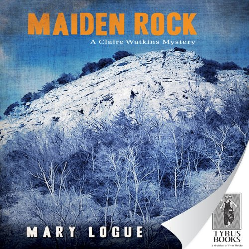 Maiden Rock audiobook cover art
