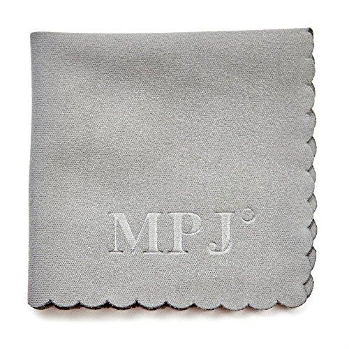 MPJ クリーニングクロス マイクロファイバークロス 超極細繊維 カメラレンズ・メガネ・スマホ・PC・液...