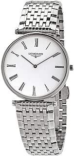 Longines La Grande Classique de Longines SS White Dial L4.709.4.21.6