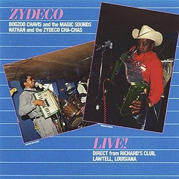 Zydeco Live!