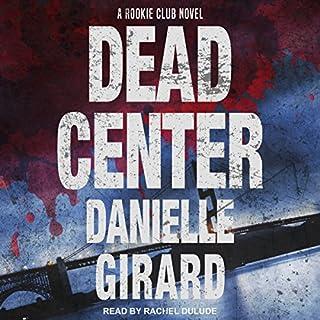Dead Center cover art