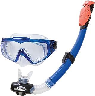 Intex Aqua Pro Swim Snorkelling Set