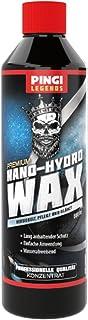Pingi Wax Auto Schutzwachs Konzentriert Autowachs Nano Hydro Autopolitur Wachs